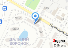 Компания «ЕДС-Щелково» на карте