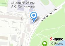 Компания «Земская гимназия» на карте