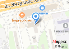 Компания «Окей сервис» на карте