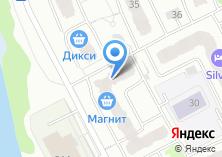 Компания «Лакис Арт» на карте