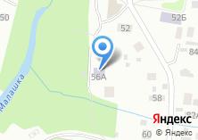 Компания «Happy Kids» на карте