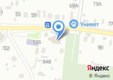 Компания «Храм Рождества Пресвятой Богородицы в Трубецком» на карте