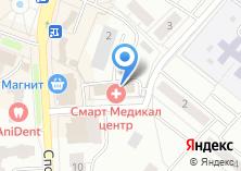 Компания «Аудит-портал» на карте