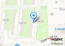 Компания «Марусино-3» на карте