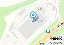 Компания «Светлана-К транспортно-логистическая компания» на карте
