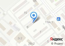 Компания «Ломбард на проспекте 60 лет Октября» на карте