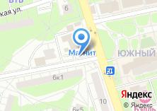Компания «На Некрасова» на карте