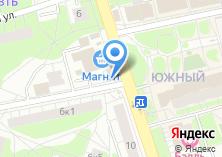 Компания «Котопес» на карте