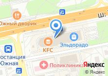 Компания «kari KIDS» на карте