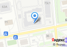 Компания «МЕДИА ГРУПП» на карте