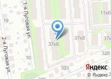 Компания «Марусино-5» на карте