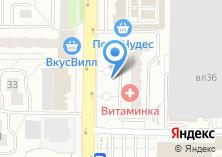 Компания «Pozzzitron» на карте