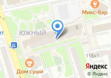 Компания «ЗАГС г. Балашихи» на карте