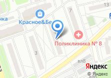 Компания «Городская детская библиотека №2» на карте