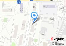 Компания «Библиотека №5» на карте