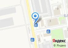 Компания «Магазин цветов на Чехова» на карте
