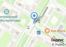 Компания «Maksvek» на карте