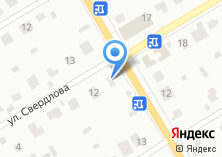 """Компания «""""IDSERVICE""""» на карте"""