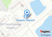 Компания «Строящийся жилой дом по ул. Неделина (г. Щёлково)» на карте