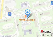 Компания «Строймир» на карте