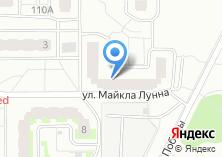 Компания «ТСЖ-22 мкр» на карте