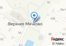 Компания «Воля» на карте