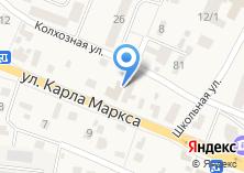 Компания «Администрация городского поселения Красково» на карте