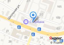 Компания «Строящийся жилой дом по ул. Карла Маркса (Красково)» на карте