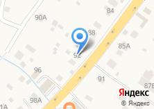 Компания «100 Букетов» на карте
