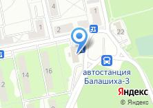 Компания «IDent» на карте