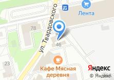 Компания «Вентиляция в Балашихе» на карте