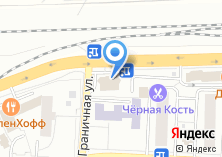 Компания «НОВОСТОМ» на карте