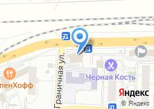 Компания «Магазин автозапчастей на Граничной» на карте