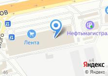 Компания «Бюро переводов МАЛНЭР» на карте