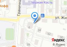 Компания «KASKOMSK» на карте