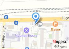 Компания «Строящееся административное здание по ул. Жилгородок (г. Железнодорожный)» на карте