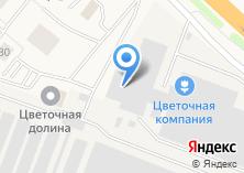 Компания «ОСТРОВ КРАСОТЫ» на карте