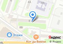 Компания «Деревенский стиль» на карте