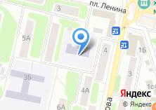 Компания «Детский сад №25 Малыш» на карте