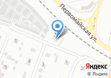 Компания «Магазин автозапчастей для иномарок на ул. 8 Марта» на карте