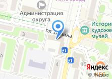 Компания «Щелковское радио» на карте