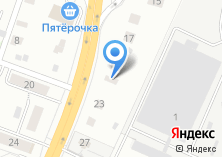 Компания «ПАЛИТРА ПК - Порошковая покраска» на карте