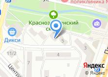 Компания «Veimex» на карте