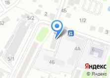 Компания «Реммаш» на карте