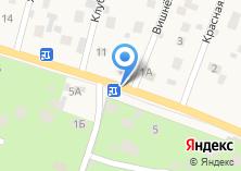 Компания «Городская Похоронная Служба» на карте