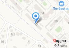 Компания «М-Квадрат» на карте
