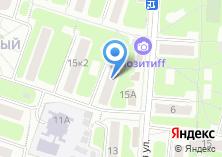 Компания «Ветеринарная помощь» на карте