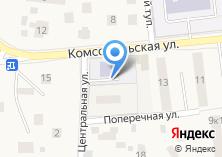 Компания «Детский сад №64» на карте