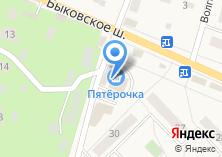 Компания «Мир жизни» на карте