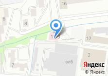 Компания «ДолгРеал» на карте